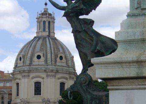 3321 Rome, Italy