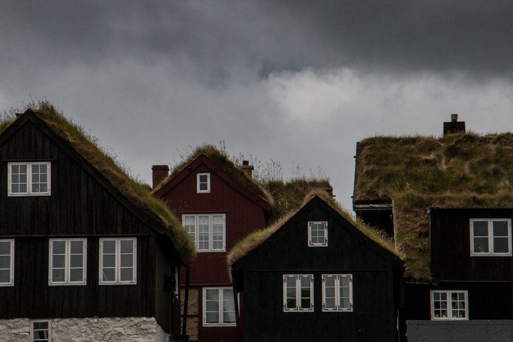 1069 Tórshavn, Streymoy, Faroe Islands