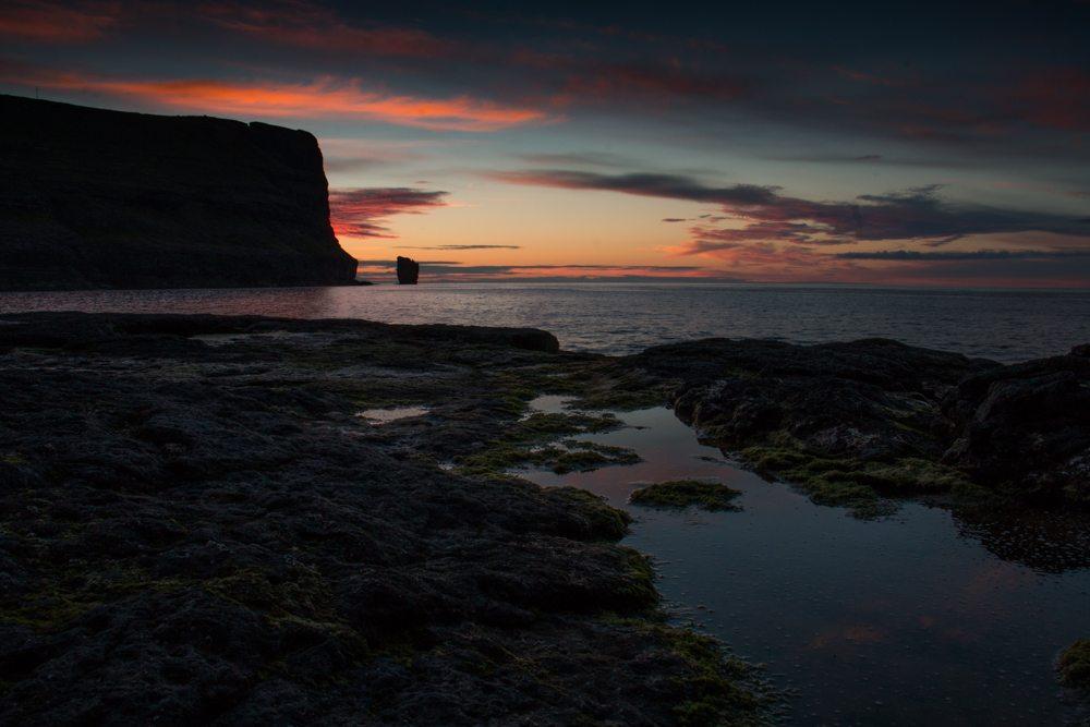 4582 Risin og Kellingin, Eiði, Eysturoy, Faroe Islands
