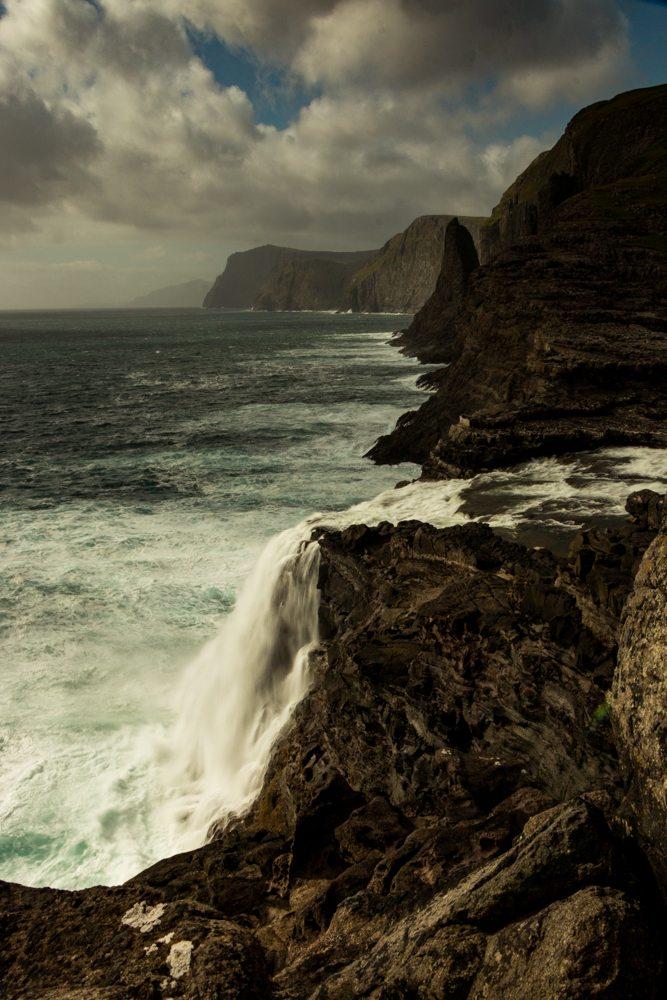 5737 Sørvágsvatn, Vágur, Faroe Islands
