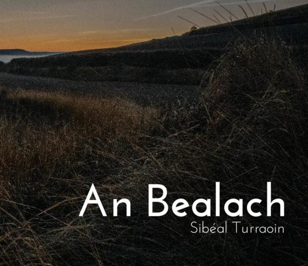 An Bealach - The Camino de Santiago Cover