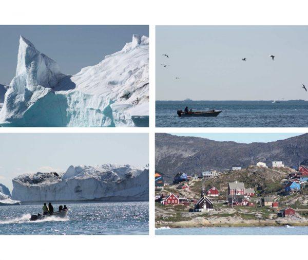 Kalaallit Nunaat - a photographic journey through Greenland