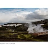 Ísland - a photographic journey through the Icelandic summer