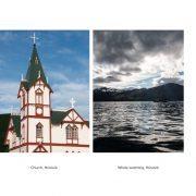 Ísland - a photographic journey through the Icelandic summer