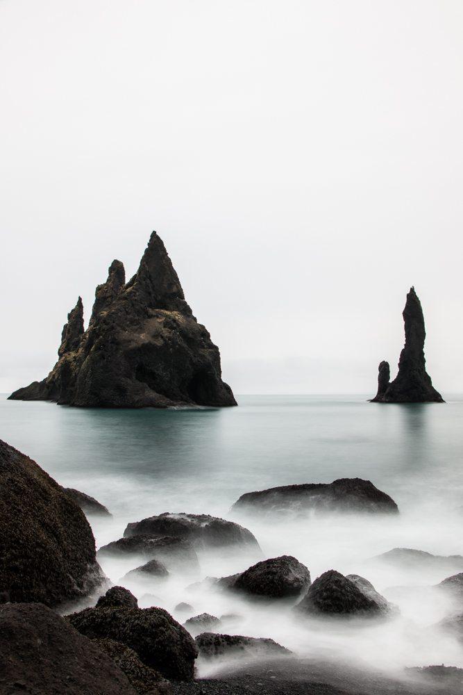 7491 Reynisfjara, Iceland
