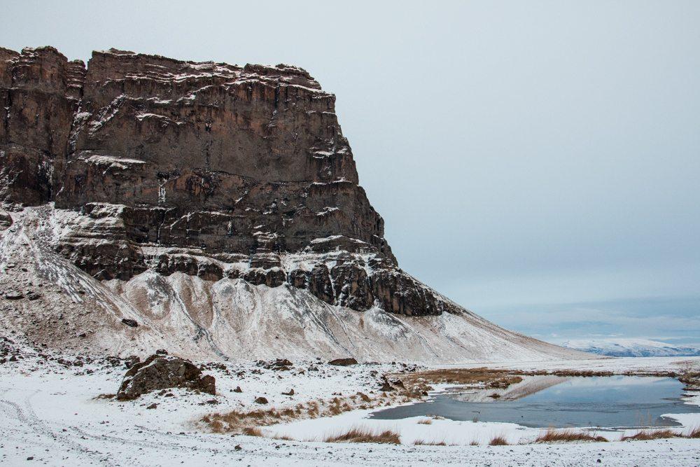 8497 Núpstaður, Iceland