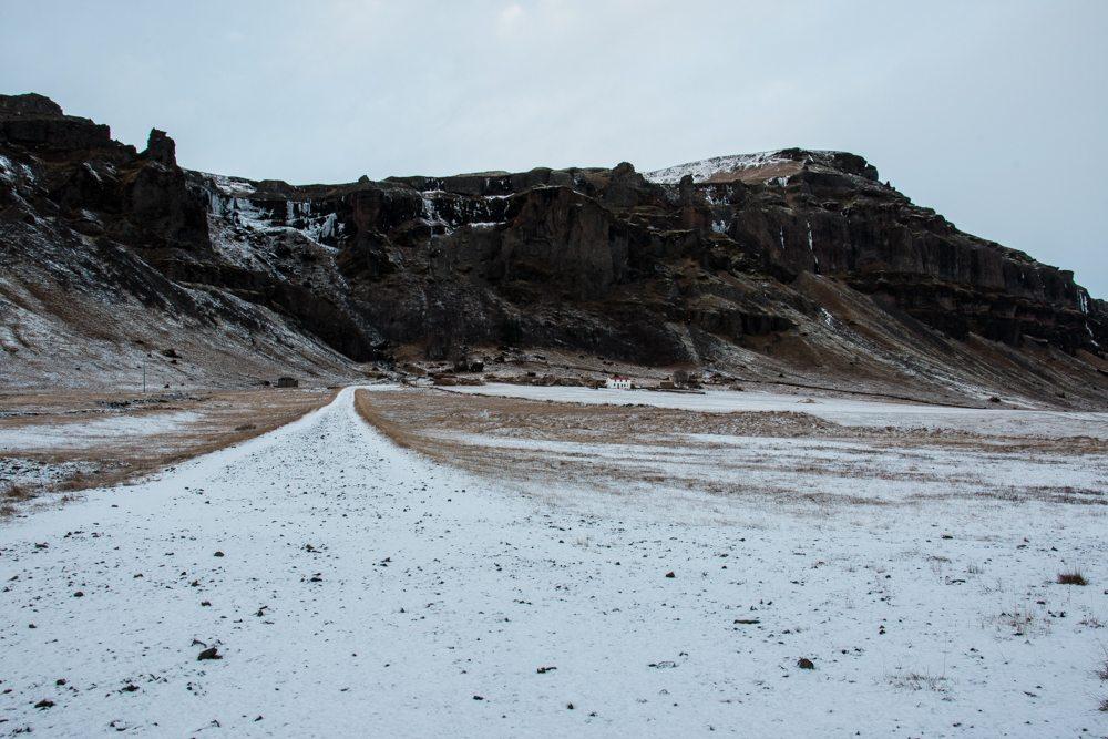8514 Núpstaður, Iceland