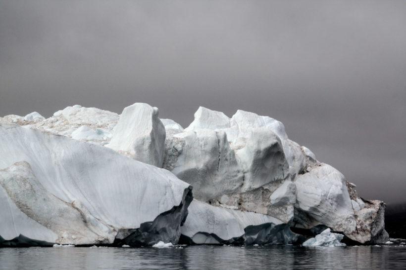 Icebergs, Upernavik, Greenland