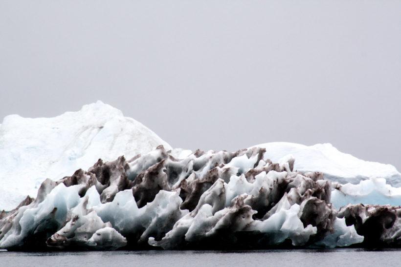 Iceberg, Upernaviks Isfjord, Kalaallit Nunaat - Greenland