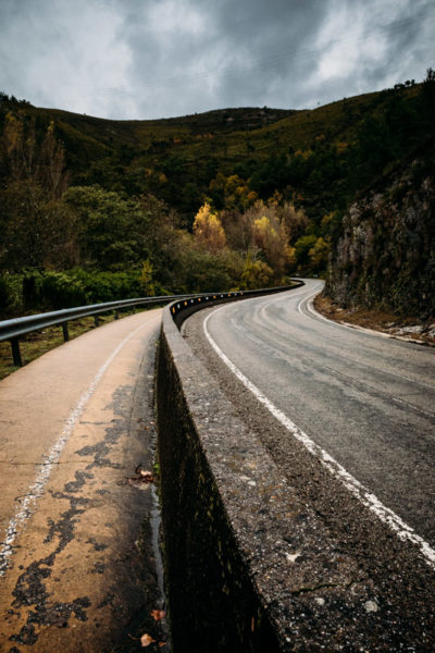 The Camino de Santiago - Camino Francés